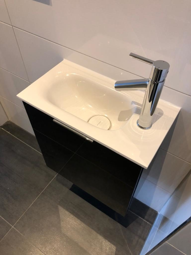 Handwaschbecken - Lenzhalde