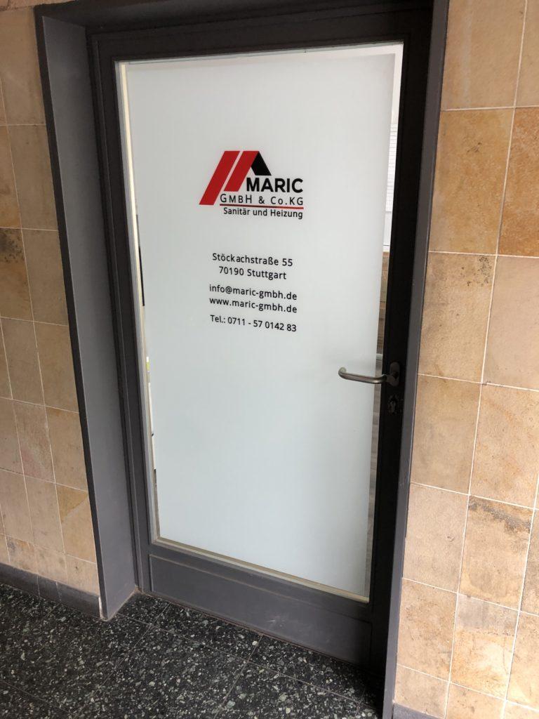 Tür Maric GmbH