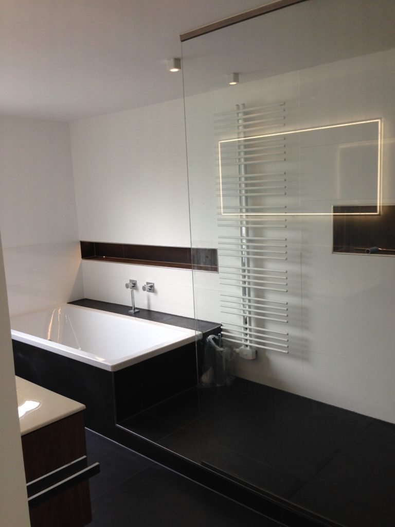 Exklusives Badezimmer - Ostfildern